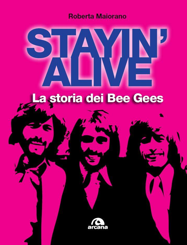 Libro in Italiano sui Bee Gees - acquista su AMAZON.IT