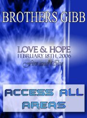 Fire and Ice - Brothers Gibb